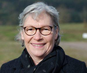 Christine GILLMANN