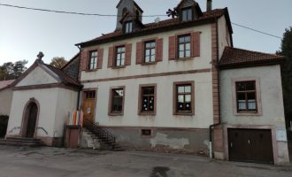 Ecole maternelle Champenay