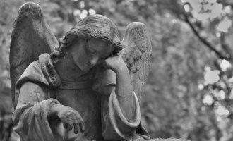 ange mort